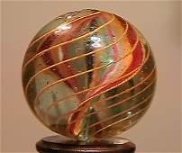 """71141 BB Marbles: Ribbon Swirl 7/8"""" 8.5"""