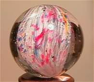 """71192 BB Marbles: Onionskin 27/32"""" 9.8"""
