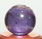 "72005: 72005 BB Marbles: Blue Mica 15/32"" 9.9"