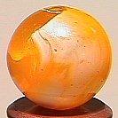 74019: 74019 BB Marbles: Christensen Electric Yellow Sl