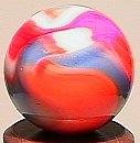 "74023: 74023 BB Marbles: Peltier Liberty 5/8"" 9.9"
