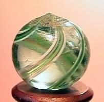 "75068 BB Marbles: Coreless Swirl 19/32"" 9.8"