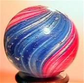 75096: 75096 BB Marbles: 2-Panel Mica Onionskin 27/32 9