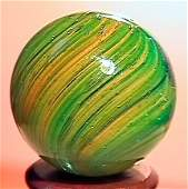 "75098: 75098 BB Marbles: Onionskin 3/4"" Buffed"