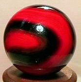 "76204 BB Marbles: Peltier Wasp 5/8"" 9.9"