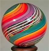 77122: 77122 BB Marbles: Jody Fine Swirl (medium)