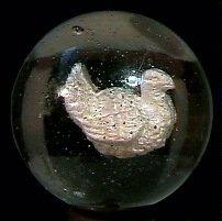 """78019: 78019 BB Marbles: Wild Turkey Sulphide 1-7/16"""" 8"""