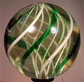 "78023: 78023 BB Marbles: Latticinio Swirl 2-1/8"" Polish"