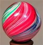 78125: 78125 BB Marbles: 4-Panel Lobed Onionskin 1-1/16