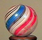 "80013: 80013 BB Marbles: Peppermint Swirl 3/4"" 8.0"