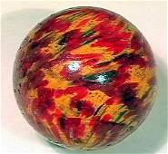 """80038: 80038 BB Marbles: Onionskin 1-9/16"""" 8.6"""