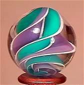 80121: 80121 BB Marbles: Jody Fine Swirl (small)