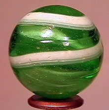 """80178: 80178 BB Marbles: Crease Transition 1-1/16"""" 8.9"""