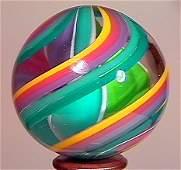 81186 BB Marbles: Jody Fine Swirl (large)