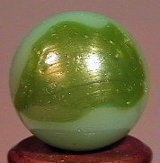 82202: 82202 BB Marbles: Peltier Pearlized Peerless Pat