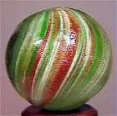 "85055: 85055 BB Marbles: Onionskin Lutz 7/8"" 9.6"