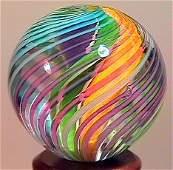 85106: 85106 BB Marbles: Jody Fine Swirl (small)