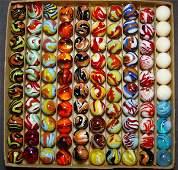 85121: 85121 BB Marbles: Grocki Christensen Agate Box