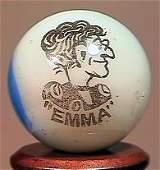 85308: 85308 BB Marbles: Peltier Emma Comic 21/32 9.9