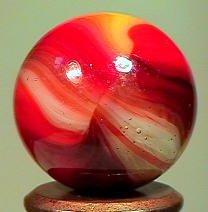 "85316: 85316 BB Marbles: Vitro Patch 23/32"" 9.9"
