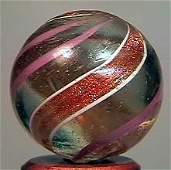 """83183 BB Marbles: Banded Lutz 25/32"""" 8.7"""