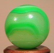 """84010 BB Marbles: Peltier NLR 5/8"""" 9.7 PELTIER GLASS CO"""
