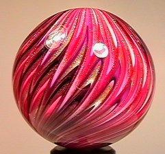 84013 BB Marbles: Eddie Seese Snakeskin CHRISTENSEN AGA