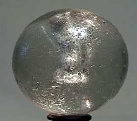 """87009 BB Marbles: Squirrel Sulphide 1-11/16"""" 7.6"""