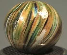 """87152 BB Marbles: Onionskin 27/32"""" 8.8"""