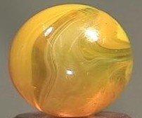 88109 BB Marbles: Christensen Electric Slag 9.9