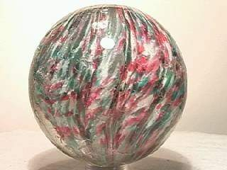 "10015: BB Marbles: Lobed Onionsin 2-3/16"" Pol"