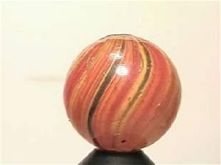 """BB Marbles: Onionskin 11/16"""" 9.9"""