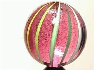 """BB Marbles: Wald Spinner 1-1/8"""" 9.9"""