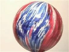"""09026: BB Marbles: Onionskin 1-1/2"""" 8.6"""