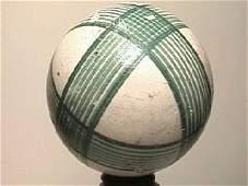 "09050: BB Marbles: Carpet Ball 1-11/16"" 8.9"