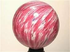 """09051: BB Marbles: Onionskin 1-3/4"""" 8.9"""