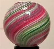 """13055: BB Marbles: Onionskin 1"""" 9.5"""