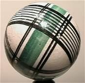 "13108: BB Marbles: Carpet Ball 1-11/16"" 9.9"