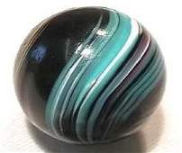 """89173: 89173 BB Marbles: Indian 1"""" 9.9 Rare"""