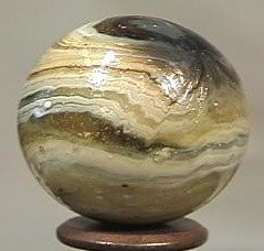 """89224: 89224 BB Marbles: Melted Transition 15/16"""" 9.9"""