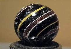 """90081 BB Marbles: Banded Lutz 29/32"""" 7.2"""