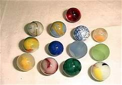 90251 BB Marbles: 13 Shooter Machine Mades