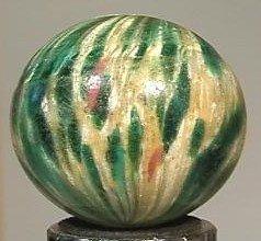"""91017 BB Marbles: Onionskin 1-7/16"""" 8.1"""