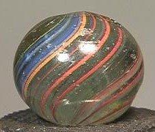 "91019 BB Marbles: Joseph Coat 11/16"" 8.1"