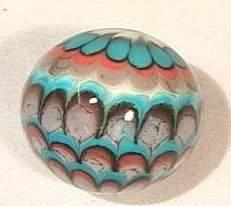 91062 BB Marbles: Dinah Hulet Temari
