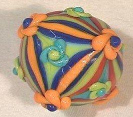 91063 BB Marbles: Dinah Hulet Embellished