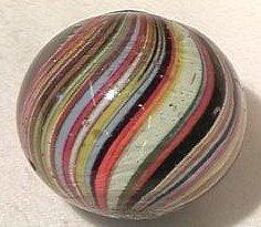 "92094 BB Marbles: Joseph Coat 1-1/16"" 8.7"