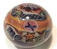 92134 BB Marbles: Jesse Taj Murrini Marble