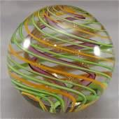 Marbles: Lot 157. CONTEMP, William Murray. Mint (9.9).
