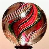 10: 65010 BB Marbles: Ribbon Core Swirl
